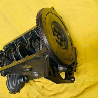 NEU + ORIGINAL OPEL Ascona C Kadett E Corsa A 1,3 N Rumpfmotor OHC Motor 13N