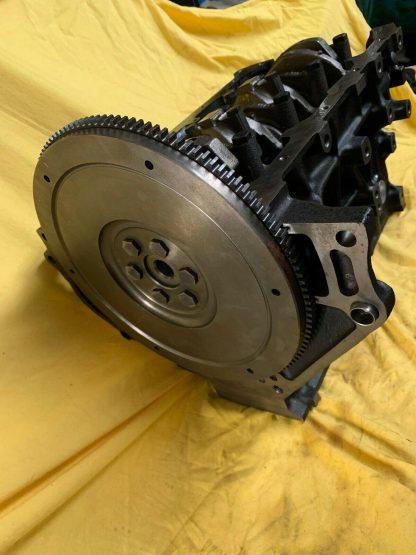 NEU + ORIGINAL OPEL Ascona C / Kadett E 1,8 E Rumpfmotor Motor 18E 1.8 Engine