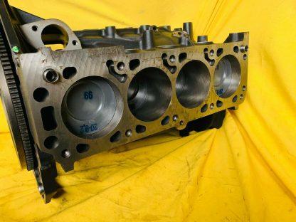 NEU + ORIGINAL GM / OPEL Calibra Vectra A 2,0 C20NE Motor Rumpfmotor 20NE Engine