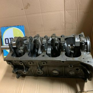 NEU + ORIGINAL OPEL Kadett C Ascona B Manta B Rekord E 2,0 E + S Motor CiH Block