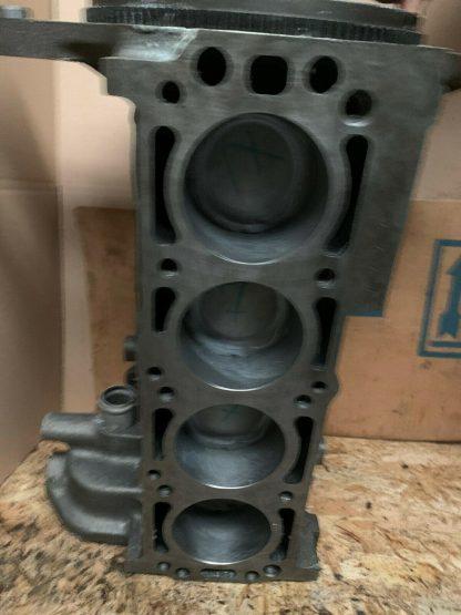 NEU + ORIGINAL OPEL Ascona C / Kadett E / Corsa A 1,3 N Motor OHC Rumpfmotor 13N