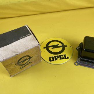 NEU + ORIGINAL Opel Diplomat A V8 Coupe Limousine Regler Lichtmaschine