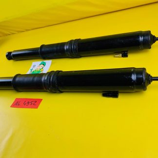 NEU + ORIG Opel Kadett E Stoßdämpfer SATZ Niveauregulierung Luft