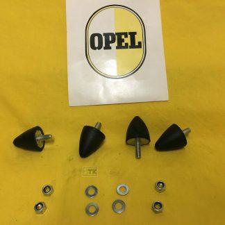 OHV//CIH usw. Opel Ascona//Manta B Vorderachse Traggelenk