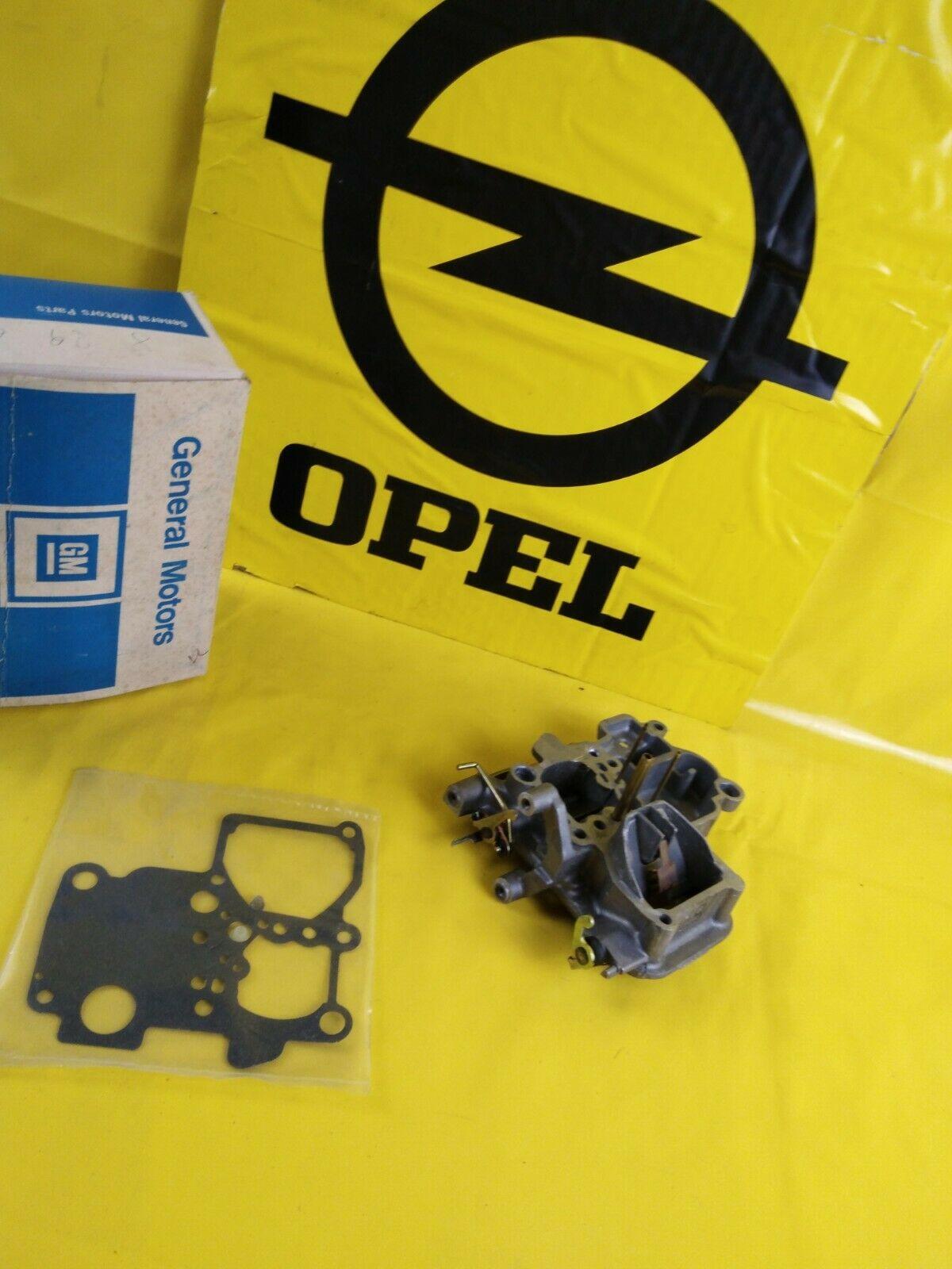 Opel Manta B Kofferraumdichtung 2,0 S CiH