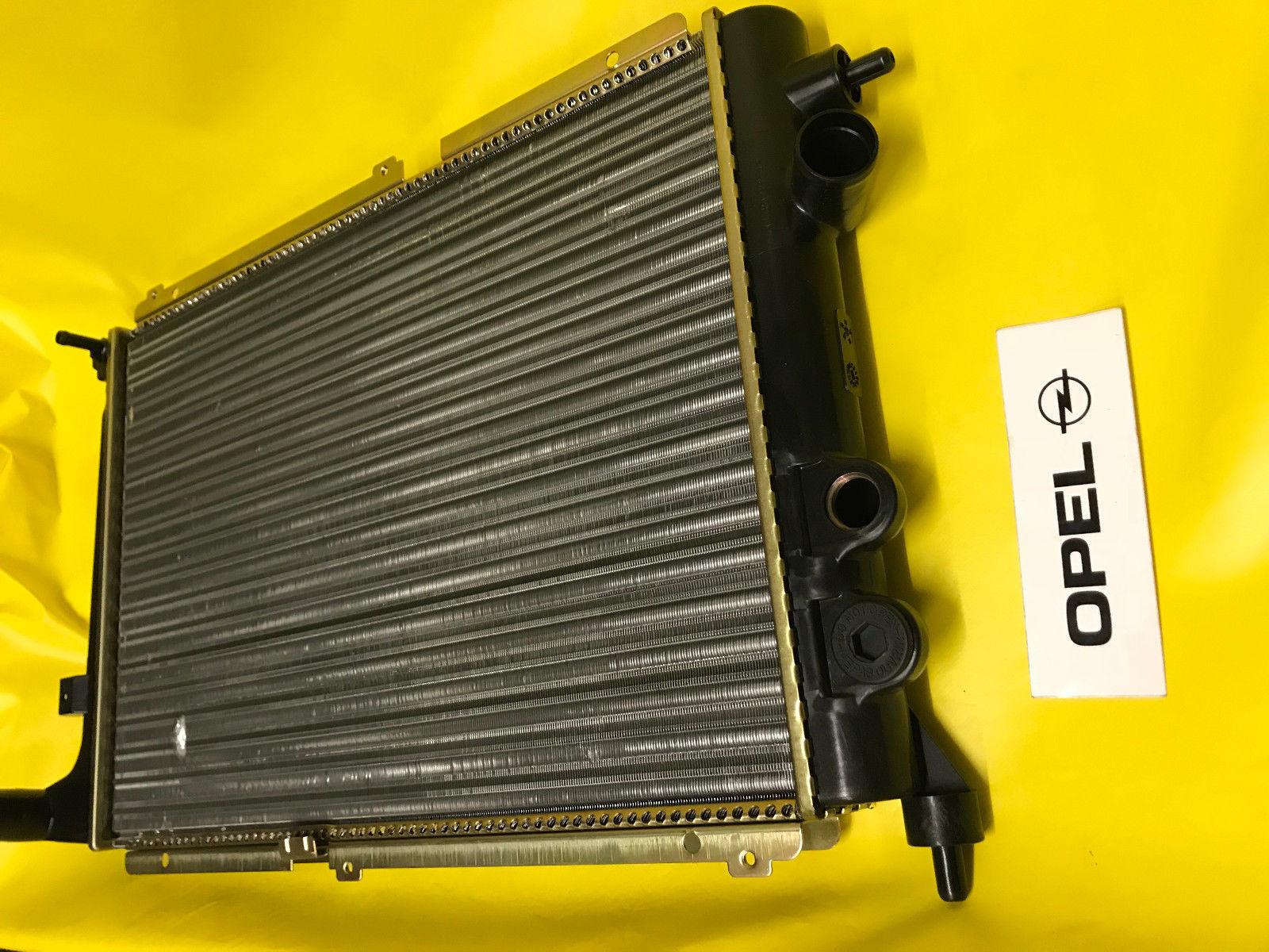 NEU Erstausrüster Kühler Opel Calibra Vectra A 2,0 i Turbo mit 204 PS C20LET 4x4