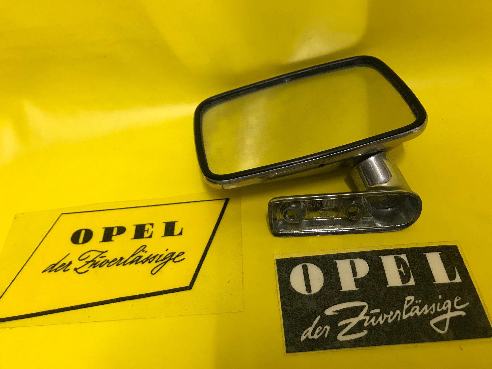 Kofferraumdichtung für Opel Kadett C Limo//Aero//Coupe