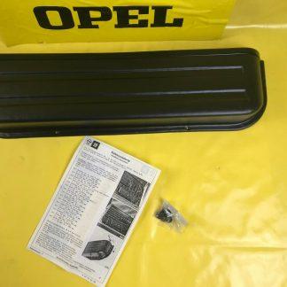 Original-Opel Opel GT Ventildeckeldichtung f Alu-Ventildeckel