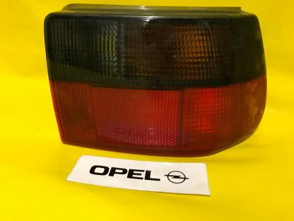 NEU+ORIGINAL OPEL Astra F GSi rechts Rcklicht dunkel getnt ...