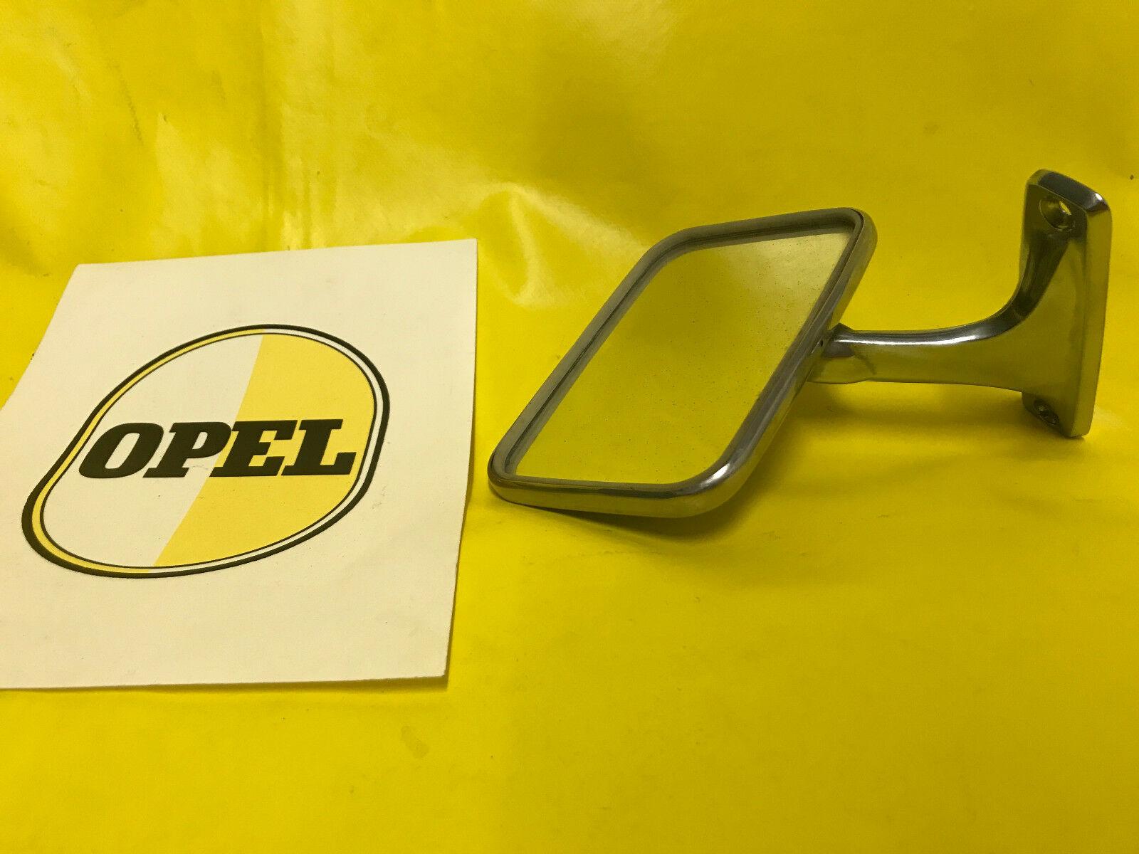 Diplomat A Kofferraumdichtung Opel Kapitän Admiral