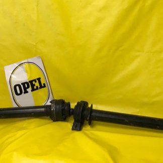 CF Opel Hymer Bedford Neuteile Inspektion