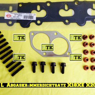 Ventildeckeldichtung Opel X18XE X22XE X20XEV SET