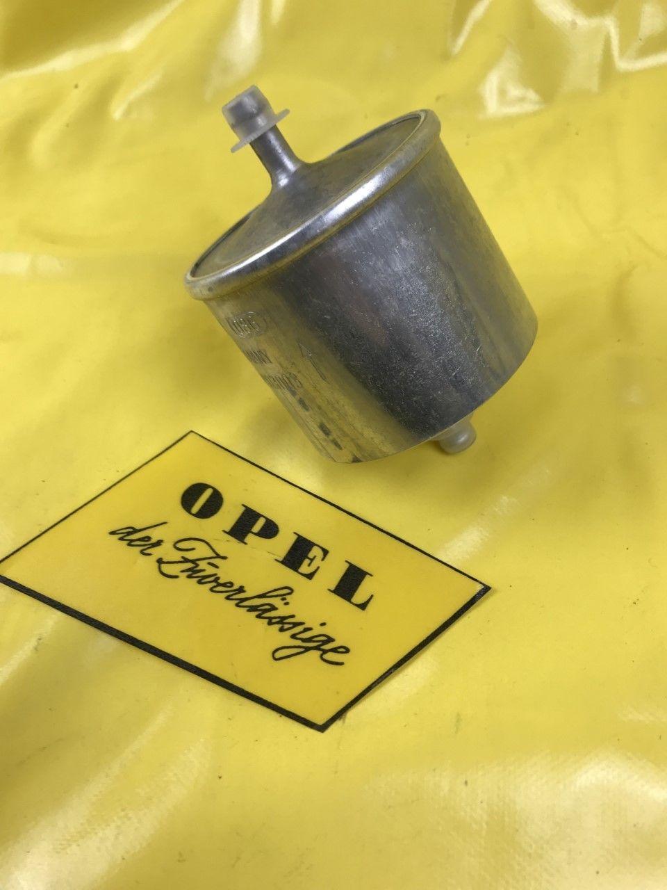 Zündkerzen Opel Ascona B Original Opel Satz CiH+ohv